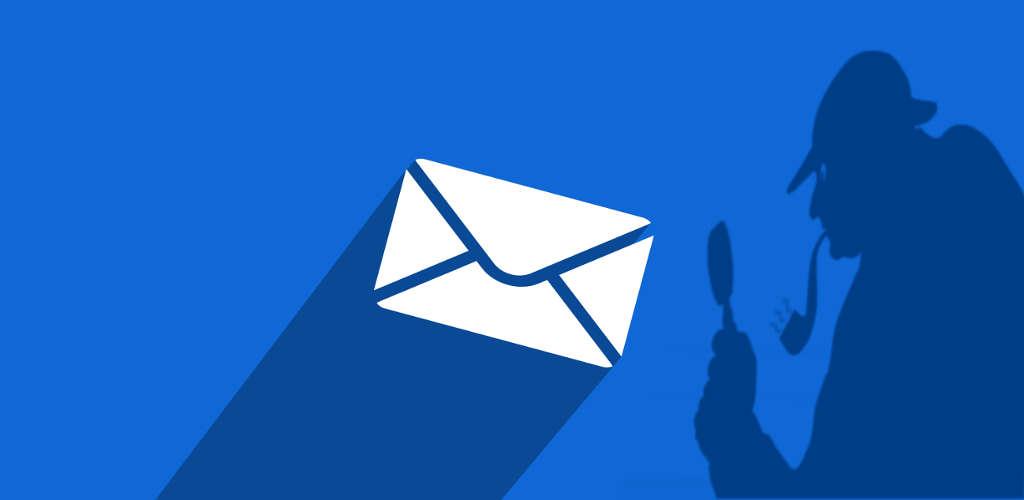 Email spy